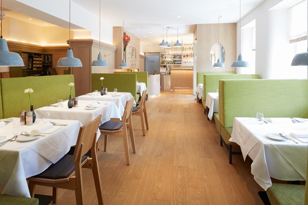 Referenzen Pühringer: Restaurant Plachutta in Nussdorf