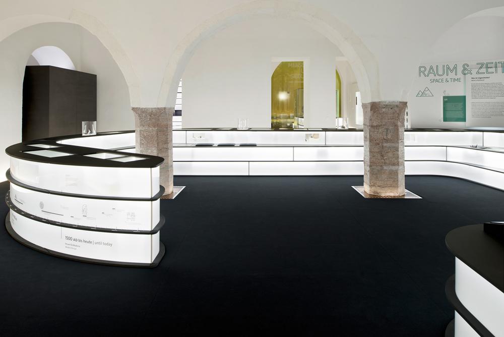 Referenzen Pühringer: Keltenmuseum Hallein.