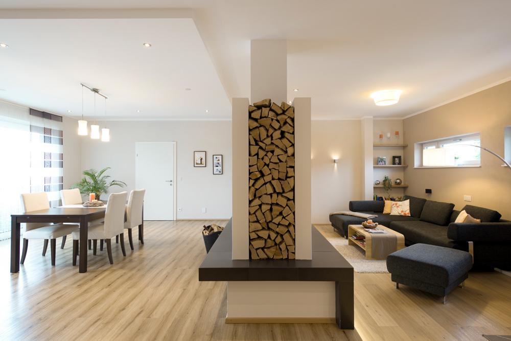 Individuelle Möbel und Designkonzepte für Ihren Wohn- und Essereich. Pühringer.