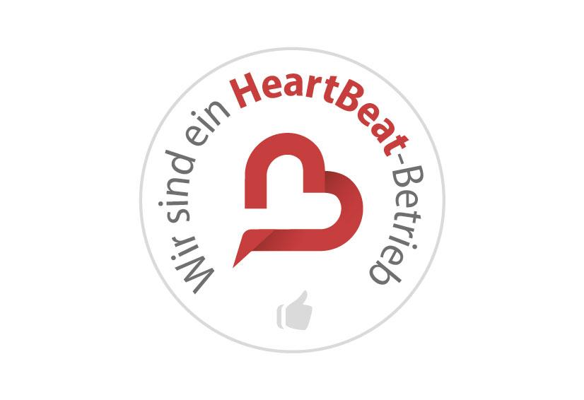 Pühringer ist HeartBeat-Partner
